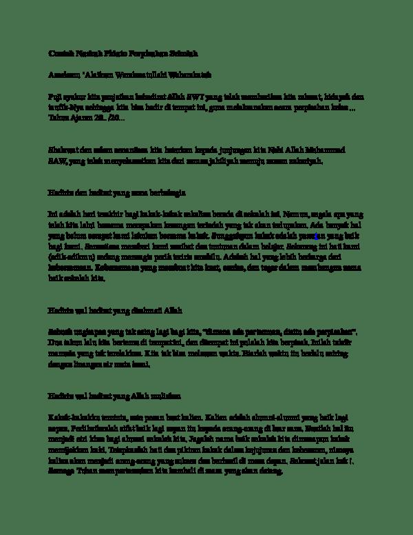 Pidato Tentang Perpisahan : pidato, tentang, perpisahan, Pidato, Perpisahan, Sekolah, Wahyu, Widodo, Academia.edu