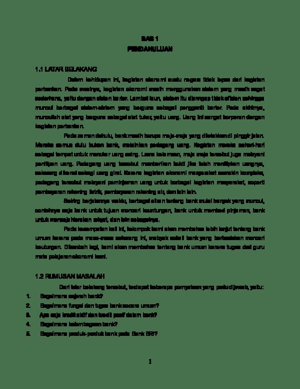 Kredit Pasif Dan Aktif : kredit, pasif, aktif, Makalah, Asuransi, Elsyahputra, Academia.edu