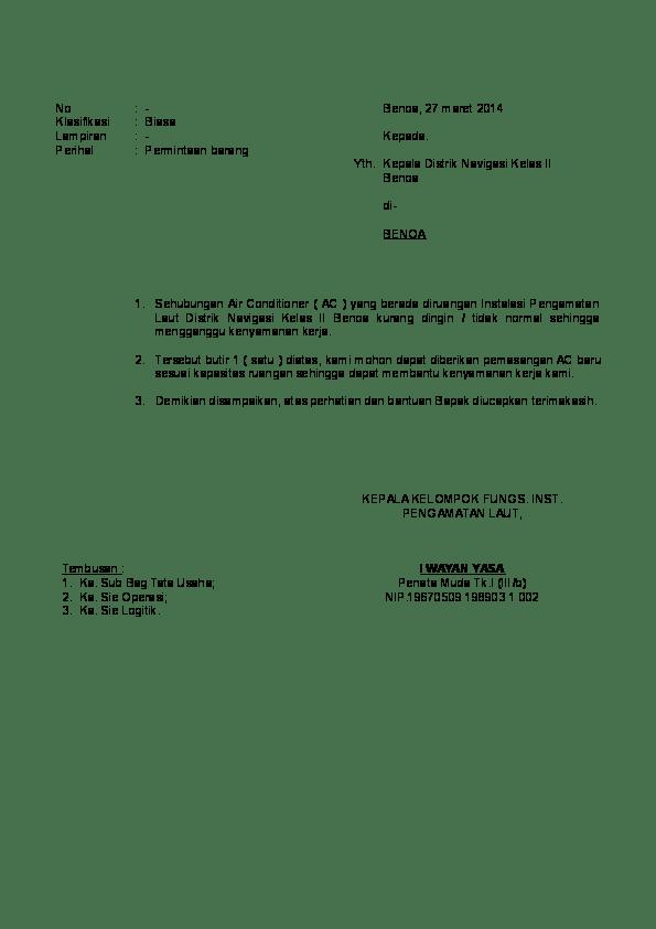 Contoh Surat Pengajuan Barang Ke Atasan : contoh, surat, pengajuan, barang, atasan, Contoh, Surat, Permintaan, Barang, Kepada, Atasan, Berbagi