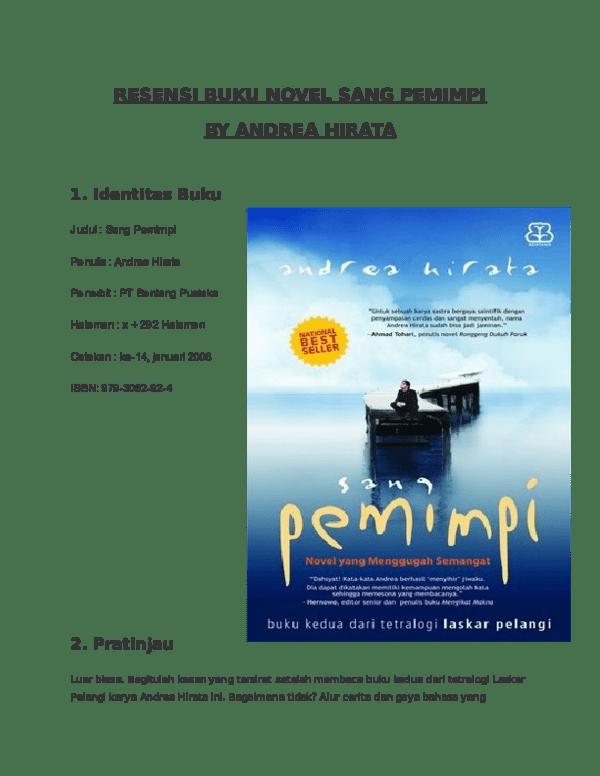 Unsur Intrinsik Novel Sang Pemimpi : unsur, intrinsik, novel, pemimpi, Unsur, Intrinsik, Ekstrinsik, Novel, Pemimpi, Berbagai, Cute766