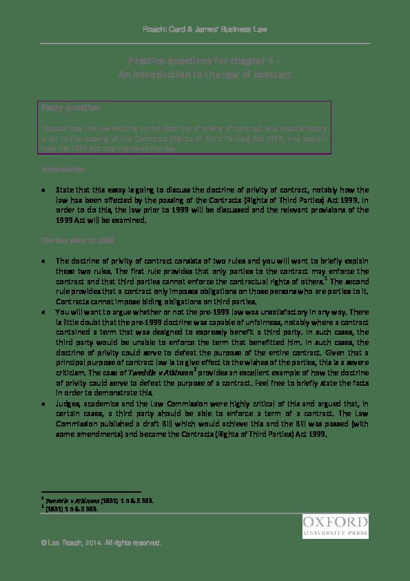 business law contracts essay  applydocoumentco