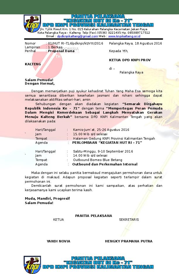 Stempel Panitia Hut Ri : stempel, panitia, Stempel, Panitia, Agustusan, UKI82, NgebloG