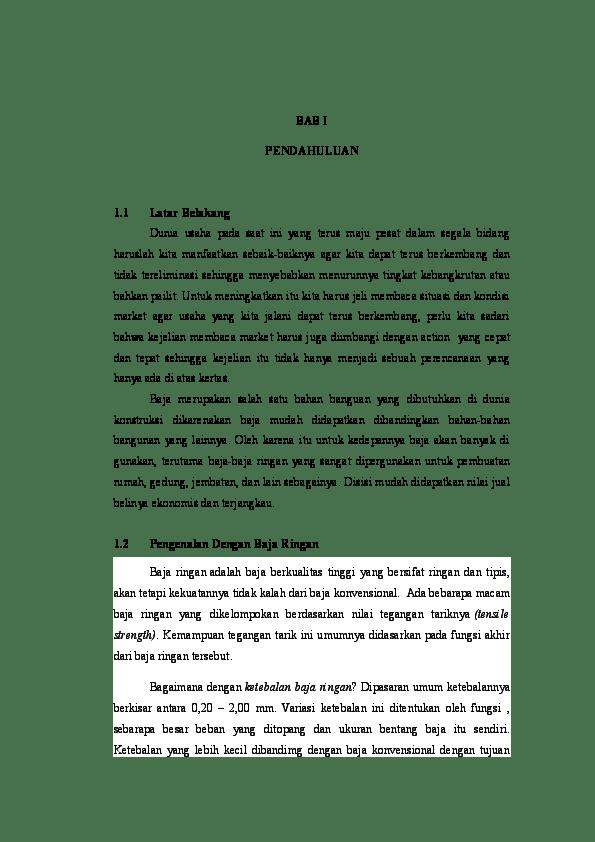 Contoh Usaha Dibidang : contoh, usaha, dibidang, Contoh, Proposal, Usaha, Bidang, Teknik, Sipil, Seputar, Cute766
