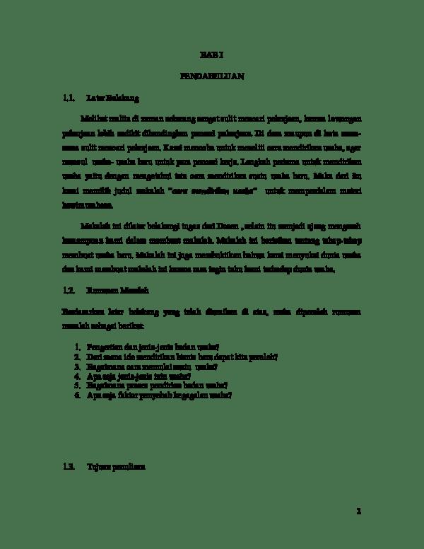 Persiapan Mendirikan Usaha : persiapan, mendirikan, usaha, MAKALAH, Mendirikan, Usaha.docx, Murdana, Academia.edu