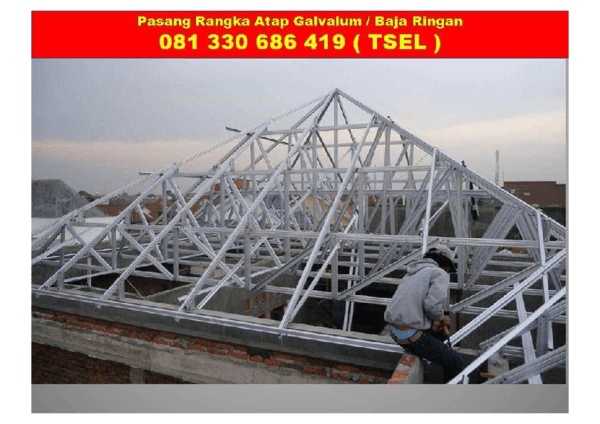 baja ringan pdf pasang atap surabaya hub 081 330 686 419