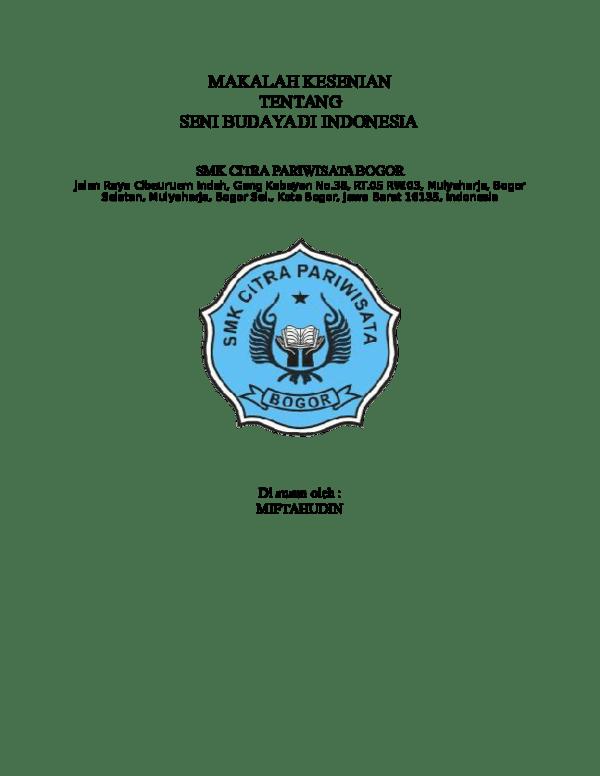 Makalah Seni Reklame : makalah, reklame, Contoh, Gambar, Reklame, Budaya, Indonesia