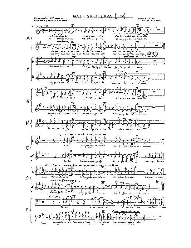 Lirik Lagu Symbol Luka : lirik, symbol,