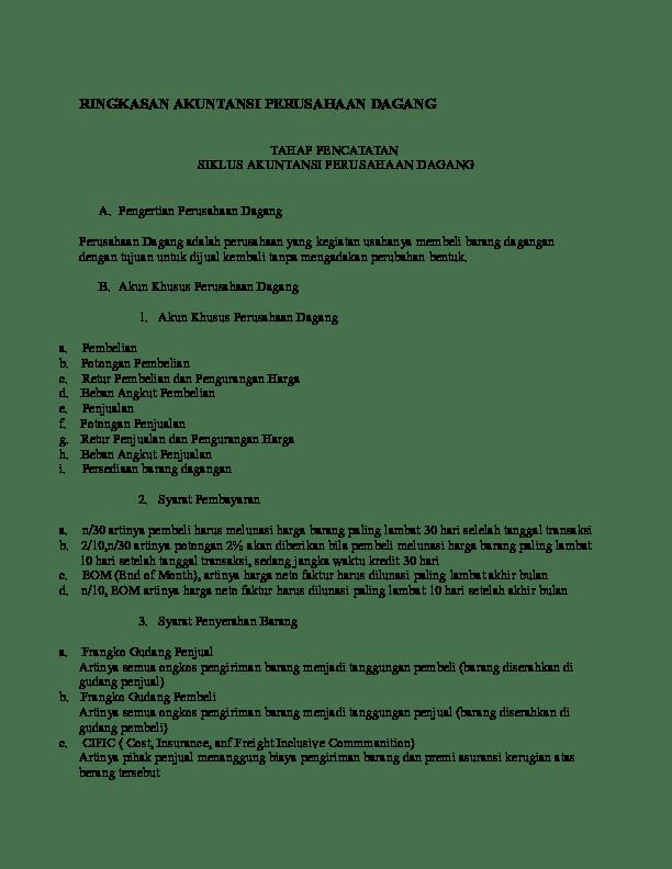 Syarat Penyerahan Barang Dalam Perusahaan Dagang : syarat, penyerahan, barang, dalam, perusahaan, dagang, Syarat, Penyerahan, Barang, Destination, Point, Berarti, Biaya, Angkut, Ditanggung, BARANG