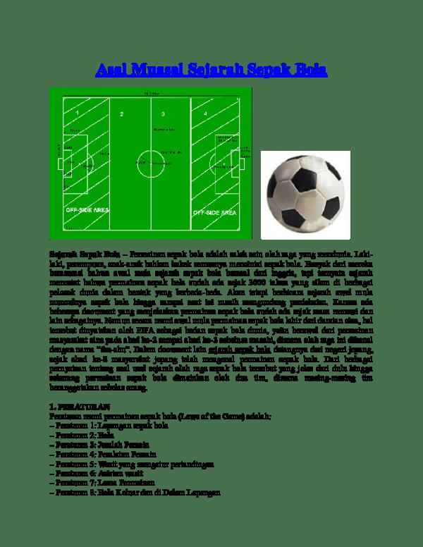Berapa Lama Permainan Sepak Bola : berapa, permainan, sepak, Berita, Sepak, Berapa, Jumlah, Pemain, Dalam, Regunya