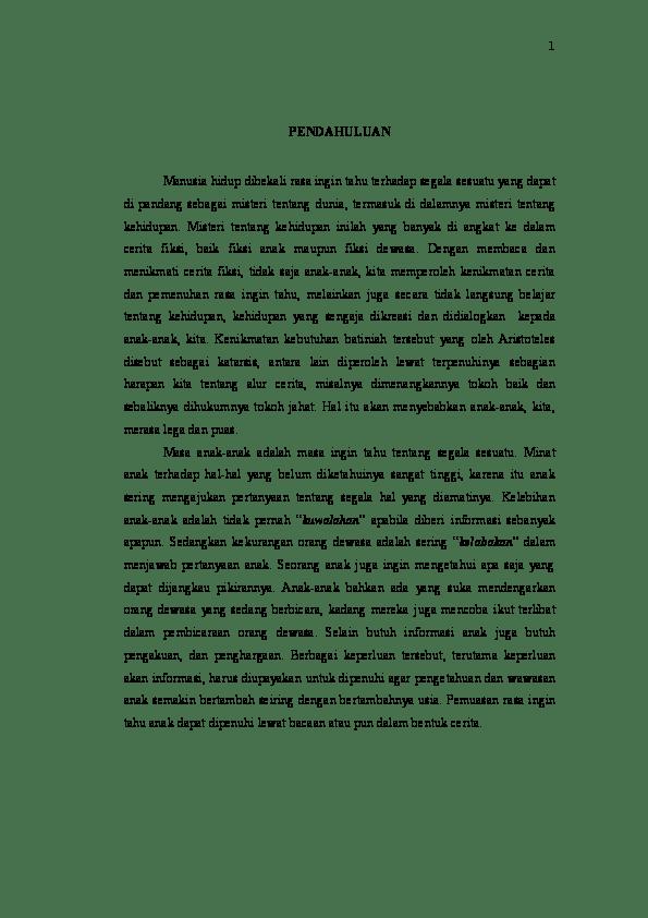 Contoh Cerita Fiksi Sejarah : contoh, cerita, fiksi, sejarah, Contoh, Cerita, Fiksi, Sejarah, Resource