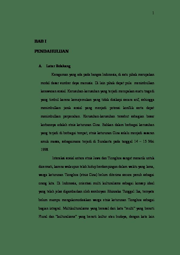 Kelompok Sosial - Pengertian, Macam, Klasifikasi, Syarat