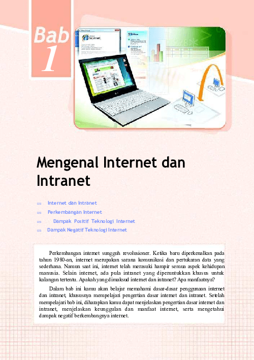 Apa Pengertian Internet Dan Intranet : pengertian, internet, intranet, Jelaskan, Pengertian, Internet, Intranet, Perbedaannya, Membedakan