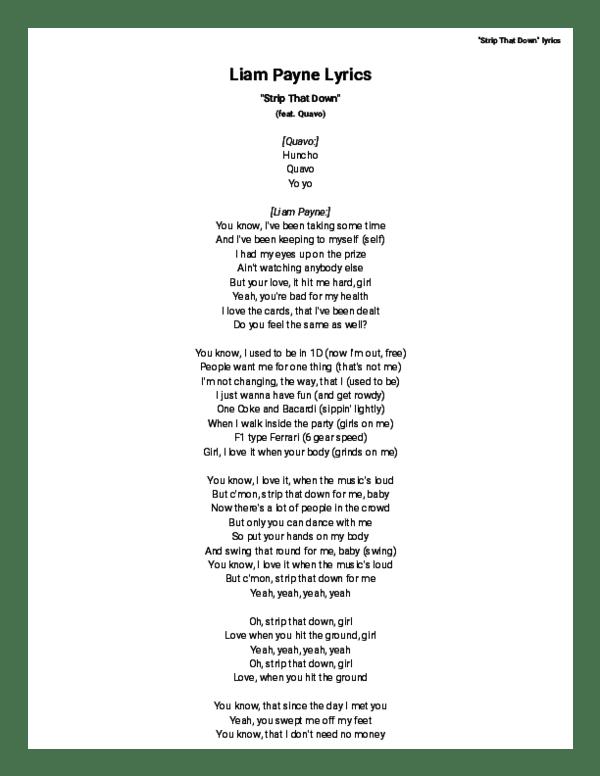 Put Your Hands On My Body Lyrics : hands, lyrics,