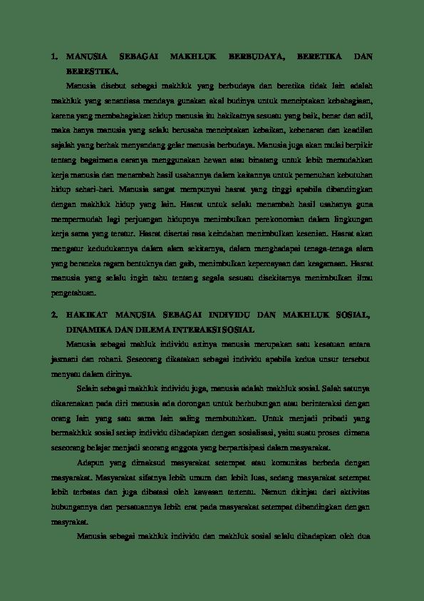 Manusia Sebagai Makhluk Fisik Dan Non Fisik : manusia, sebagai, makhluk, fisik, Jelaskan, Bahwa, Manusia, Sebagai, Makhluk, Fisik, Sekali