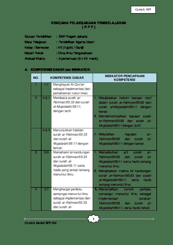 Kandungan Surah Al Mujadalah Ayat 11 : kandungan, surah, mujadalah, Tuliskan, Contoh, Pengamalan, Kandungan, Surah, Mujadilah, Berbagai