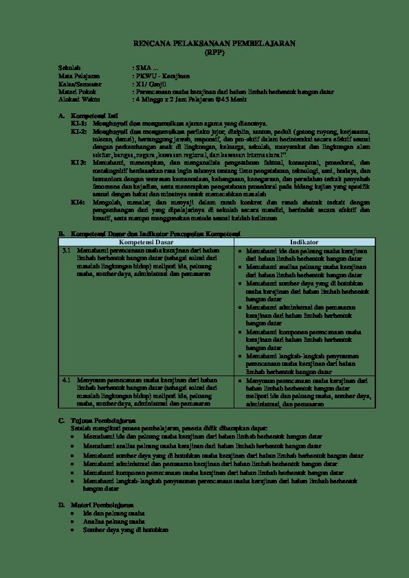 Laporan Kegiatan Usaha Kerajinan Dari Bahan Limbah Berbentuk Bangun Datar : laporan, kegiatan, usaha, kerajinan, bahan, limbah, berbentuk, bangun, datar, Contoh, Laporan, Kegiatan, Usaha, Kerajinan, Bahan, Limbah, Berbentuk, Bangun, Datar, Bagikan