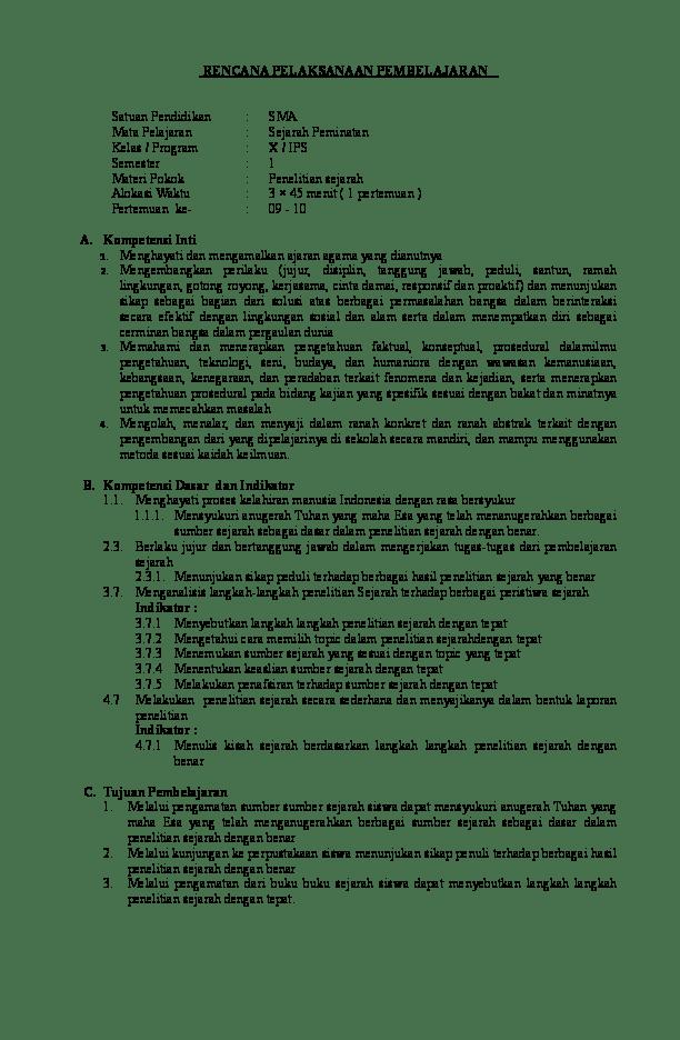 Langkah Penelitian Sejarah : langkah, penelitian, sejarah, Penelitian, Sejarah, Raisa, Academia.edu