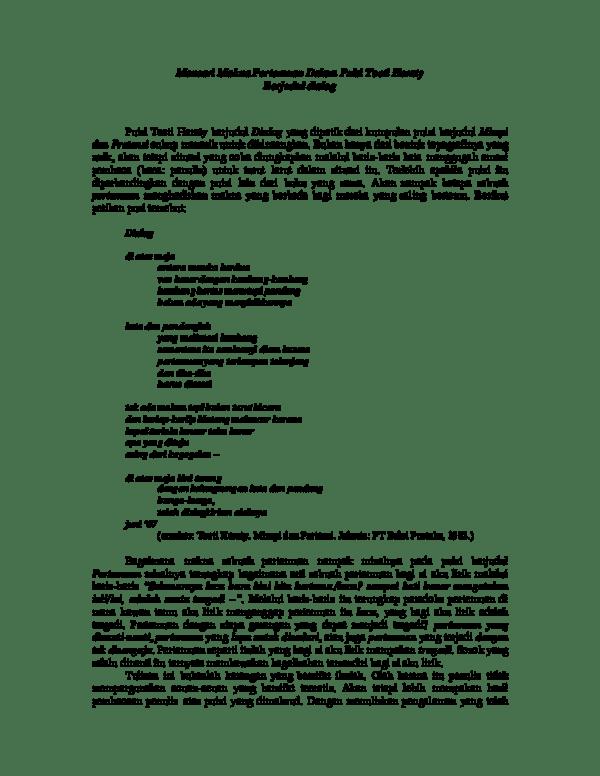 Puisi Berjudul Bunga : puisi, berjudul, bunga, Tirto, Suwondo, Research, Papers, Academia.edu