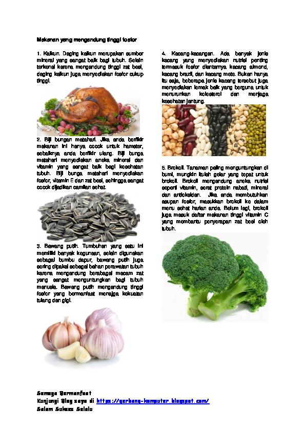 Makanan Yang Mengandung Protein Nabati : makanan, mengandung, protein, nabati, Jenis, Makanan, Banyak, Mengandung, Protein