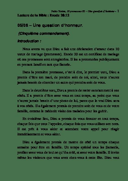 Cherche Fiance Pour Une Semaine : cherche, fiance, semaine, Promesses, Question, D'honneur, Pedro, Torres, Academia.edu