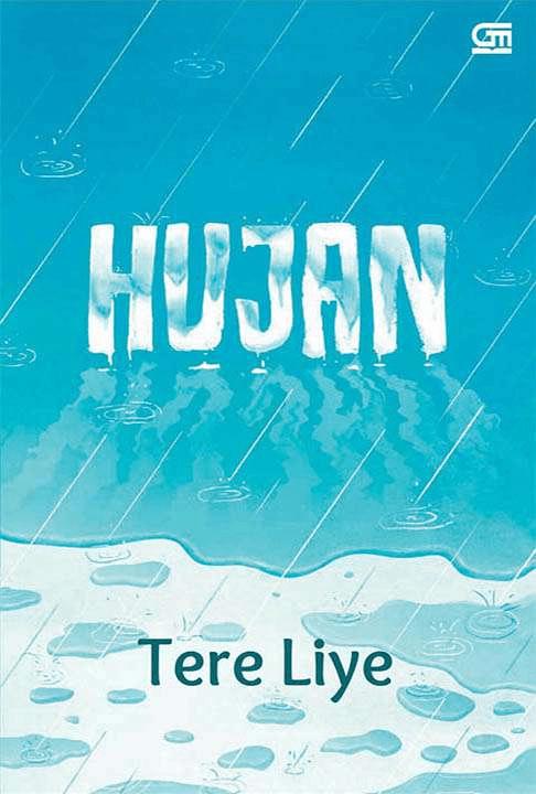 Download Novel Rindu karya Tere Liye PDF | Semua eBook