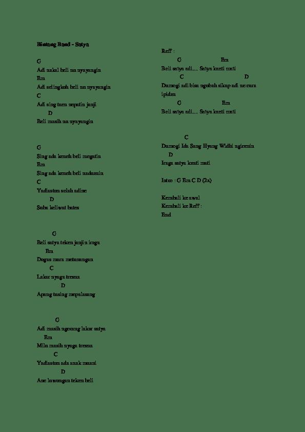 Hukum Rimba Lirik : hukum, rimba, lirik, Gambar, Kunci, Gitar, Hukum, Rimba, Terlihat, Keren, Pixabay