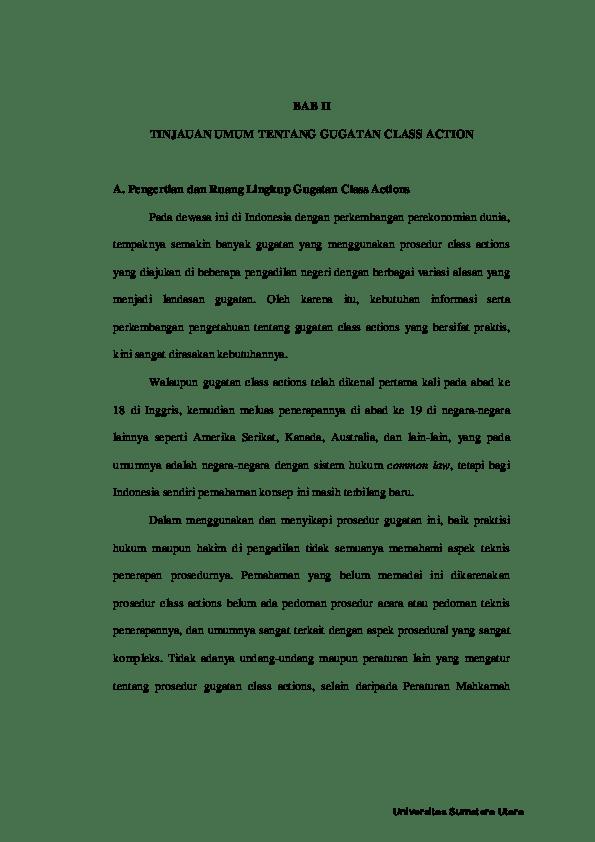Contoh Surat Gugatan Dalam Hukum Acara Perdata Sumber Berbagi Data Cute766