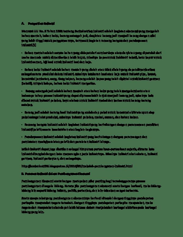 Soal dan jawaban Pengolahan makanan awetan dari bahan