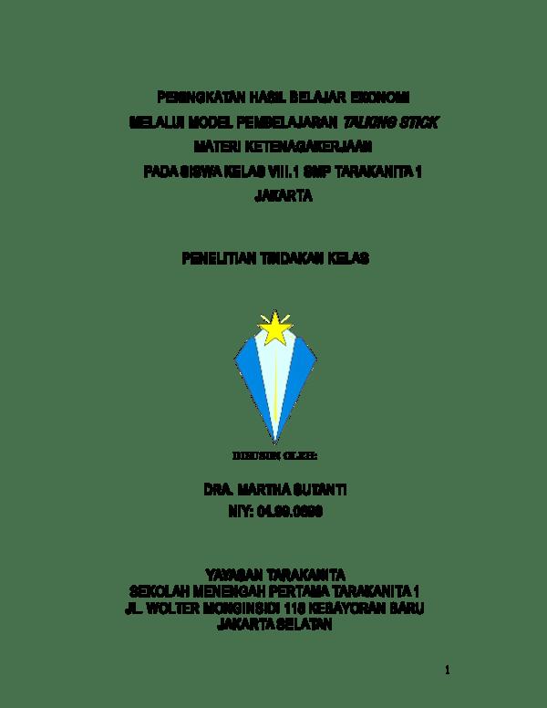 Ptk Ips Smp : Kelas, Kurikulum, IlmuSosial.id