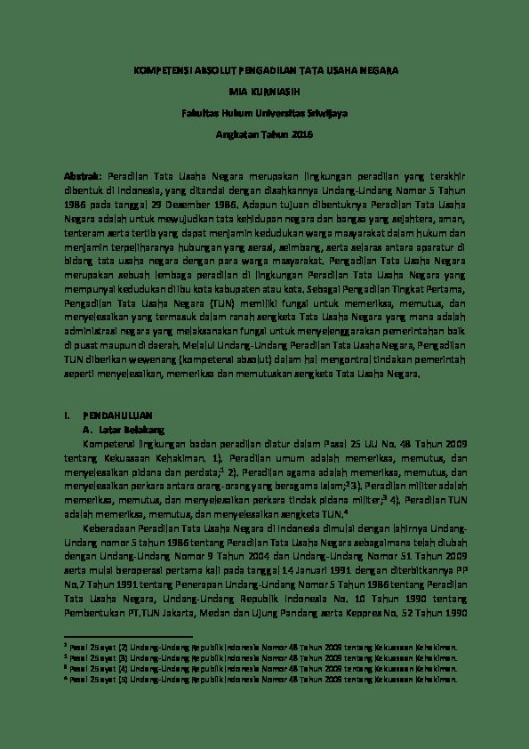 Jelaskan Perbedaan Antara Kompetensi Absolut Dan Kompetensi Relatif Dari Suatu Lembaga Peradilan : jelaskan, perbedaan, antara, kompetensi, absolut, relatif, suatu, lembaga, peradilan, Perbedaan, Antara, Kompetensi, Absolut, Relatif, Suatu, Lembaga, Peradilan, Goreng