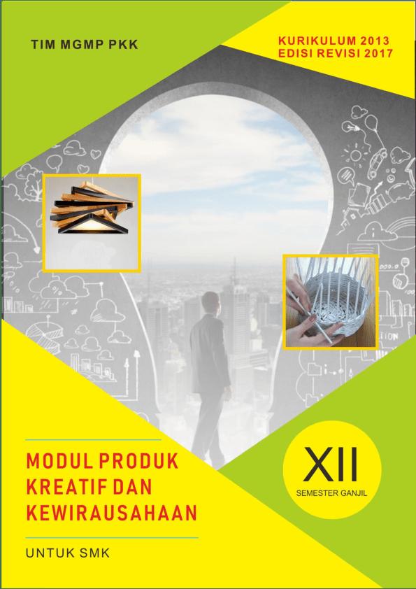Materi Produk Kreatif Dan Kewirausahaan Smk Kelas Xii Pdf : materi, produk, kreatif, kewirausahaan, kelas, MODUL, SEMESTER, GANJIL-, Ahmad, Sakdun, Academia.edu