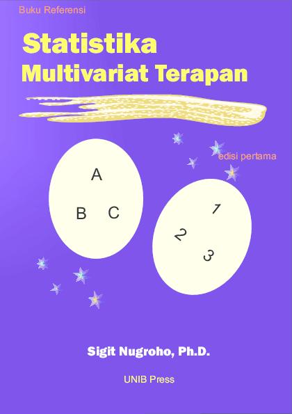 Statistika Multivariat Terapan