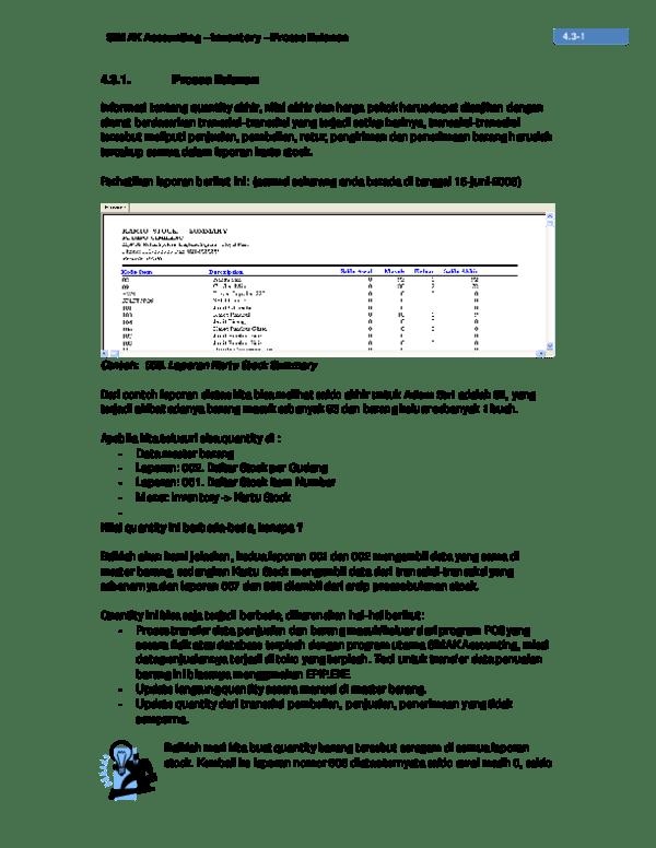 Contoh Laporan Penjualan Bulanan : contoh, laporan, penjualan, bulanan, Contoh, Laporan, Penjualan, Barang, Bulanan