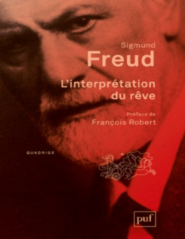 L'interprétation Des Rêves Freud Pdf : l'interprétation, rêves, freud, Sigmund, Freud, L'interprétation, Rêve, Adnane, Beniaouf, Academia.edu