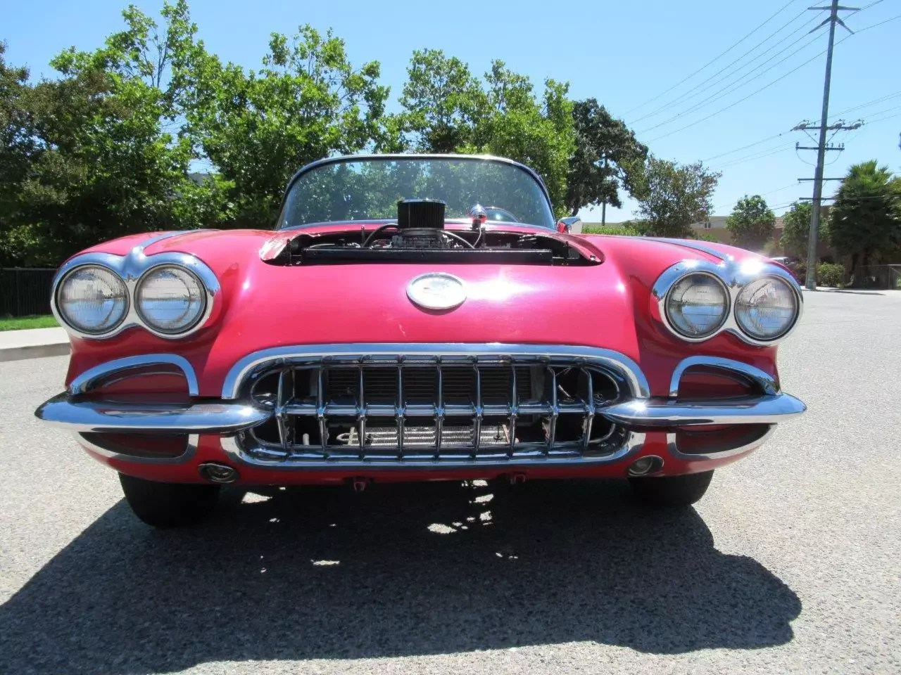 hight resolution of 1964 impala trunk lid harnes