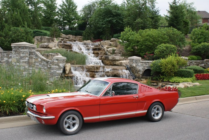 Check prices and deals of mustang v6 convertible for sale, find a dealership and shop second hand cars online in the usa 1965 Ford Mustang Fastback For Sale Near Prospect Kentucky 40059 Classics On Autotrader