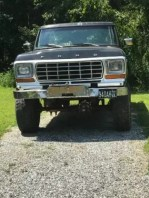 1979 Ford F250 For Sale : Classics, Autotrader
