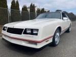 Monte Carlo Car 1988 : monte, carlo, Chevrolet, Monte, Carlo, Classics, Autotrader