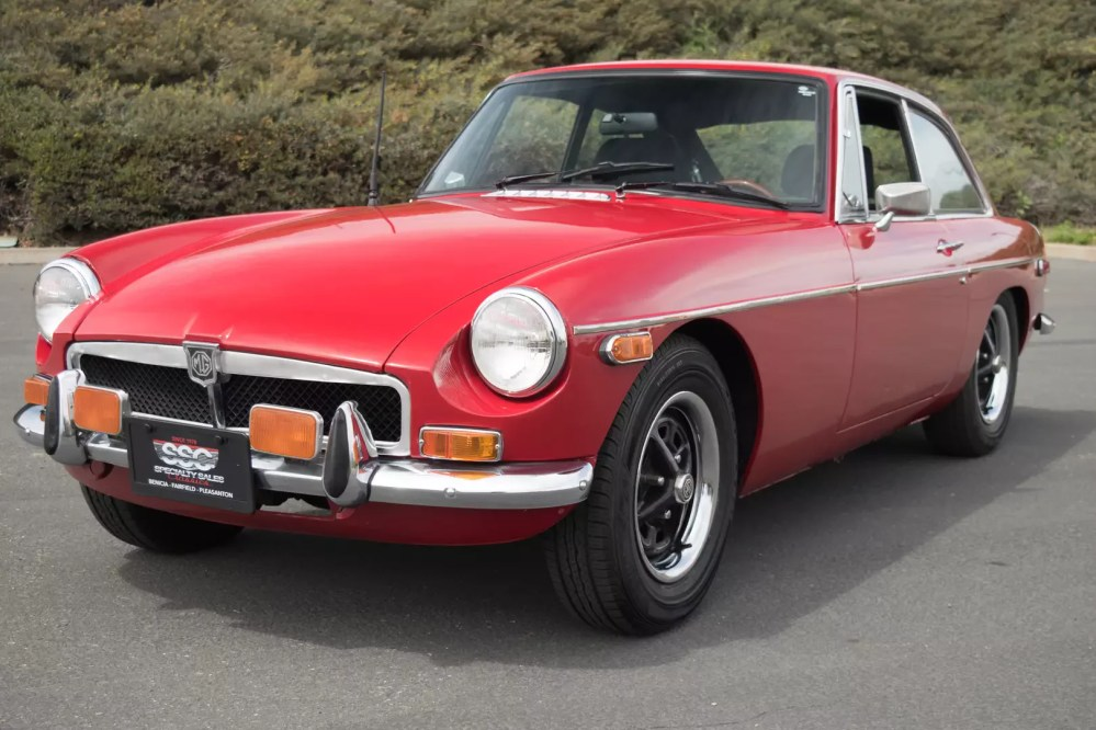 medium resolution of mg mgb classics for sale on autotraderrhclassicsautotrader 74 mgb wire harness at mywebline de