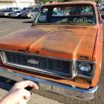 1973 Chevrolet C K Truck Classics For Sale Classics On Autotrader