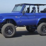 Ford Bronco Classic Trucks For Sale Classics On Autotrader
