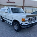 1988 Ford F150 4x4 Regular Cab For Sale Near Columbia Missouri 65203 Classics On Autotrader