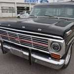 1969 Ford F100 For Sale Near Kenmore New York 14217 Classics On Autotrader
