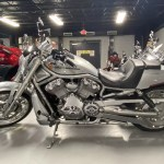 2012 Harley Davidson Night Rod For Sale Near Westerville Ohio 43081 Motorcycles On Autotrader