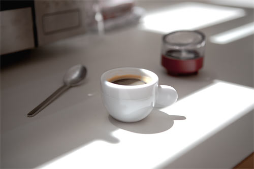 Piamo: An Espresso Maker for the Microwave in home furnishings Category