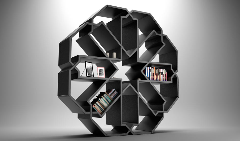 zelli-bookshelf-black