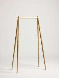 Killa Coat Rack by Olli Mustikainen - Design Milk