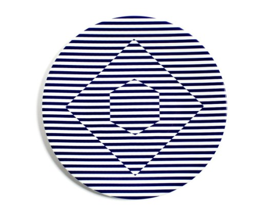 Richard Brendon Meets Patternity in home furnishings Category