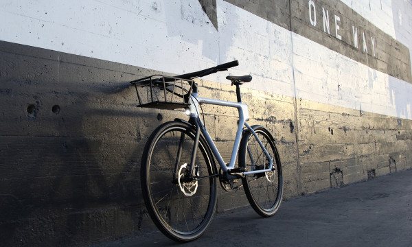 A Hybrid Bicycle Built for the Changing Needs of City Dwellers in style fashion main  Category