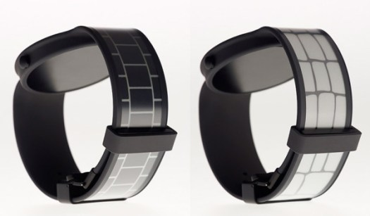 The FES Watch Is an E Ink Chameleon in technology style fashion main Category